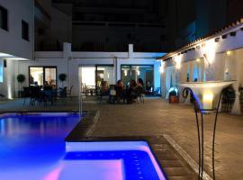 Hotel Salomé, Calafell