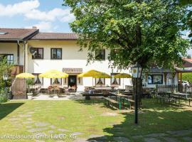 Landgasthof & Pension Feickert, Otterfing
