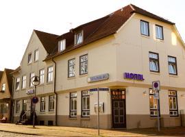 Hotel Rendsburg, Rendsburg