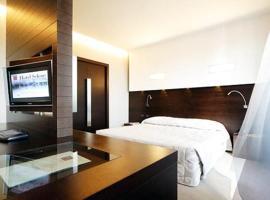 Hotel Sporting, Pomezia