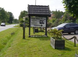 Zum alten Krug, Wangerland-Schillig