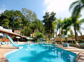 Embu Park Hotel, Embu