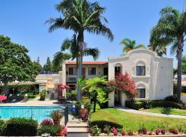 Best Western Lamplighter Inn & Suites at SDSU, San Diego