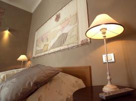 Rocche Costamagna Art Suites, La Morra