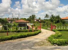 Tropical Village, Santa Cruz Cabrália