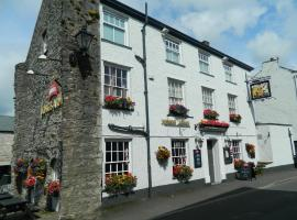 Kings Arms Hotel