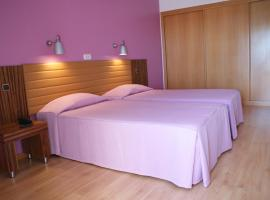 Hotel O Novo Principe, Almeirim