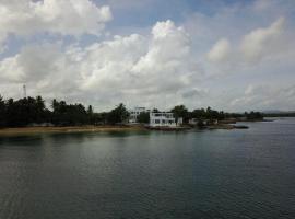 Residence le cap, Río San Juan