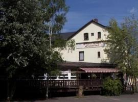Gasthaus Gombel, Braunfels