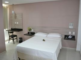 Hotel De Ville, Sousa