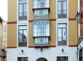 Hotel El Rincón del Conde, León