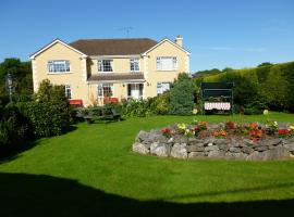 Riverwalk House B&B, Oughterard