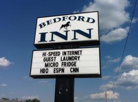 Bedford Inn, Shelbyville