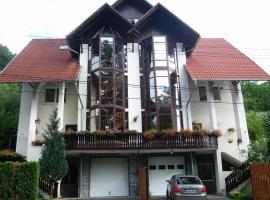 Casa Anette, Sovata