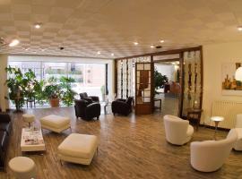 ROC Hôtel, Arcachon
