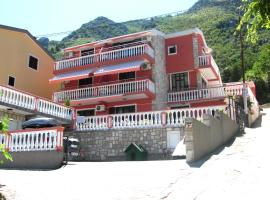 Apartments Simun, Kotor