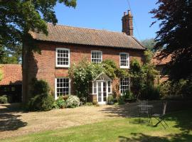 Mill House Bed and Breakfast, Cromer