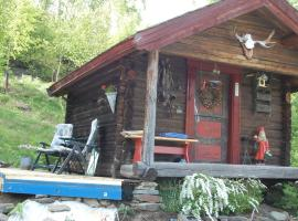 Kjeldeskogen Cottage