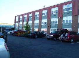 Claymore Inn and Suites, Antigonish