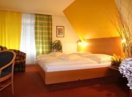 Landhotel Garni Novosel-Wagner, Stegersbach