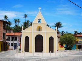 Casa Vila Caju, Trairi