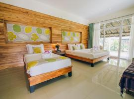 Good Times Resort, Kanchanaburi