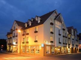 Flair Hotel Stadt Höxter, Höxter