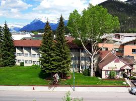 Homestead Inn Banff