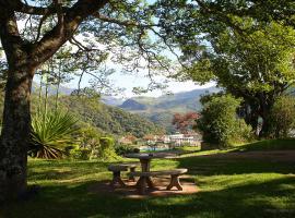 Hotel Fazenda Paraiso da Serra, Congonhas