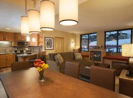 Grand Summit Lodge Park City - Canyons Village, Park City