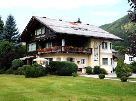 Landhaus Tritscher, Schladming