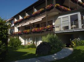 Steinhausers Hotel Hochbühl, Oberstaufen