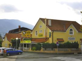 Guesthouse Kužner, Maribor