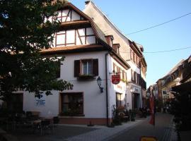 Hostellerie Alsacienne, Masevaux