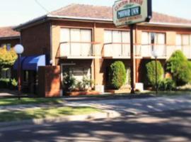 Clayton Monash Motor Inn & Serviced Apartments