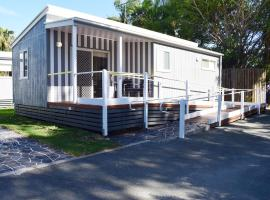 NRMA Treasure Island Holiday Park