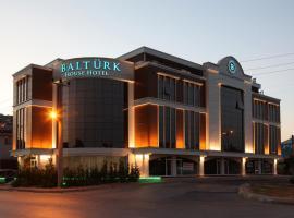 Balturk House Hotel, Kocaeli