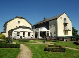 Hotel Le Nid d'Izel Gaume-Ardenne, Florenville
