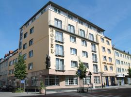 Hotel Zum Riesen, Hanau am Main