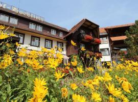 Hotel Hochfirst garni, Lenzkirch