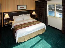 Ramada Dammam Hotel & Suites, Dammam