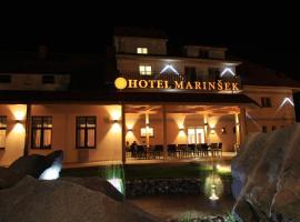 Hotel Marinšek, Naklo