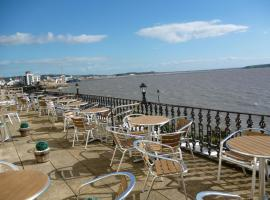 Daunceys Hotel, Weston-super-Mare