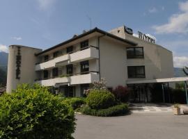 Hotel-Restaurant 4C, Cluses