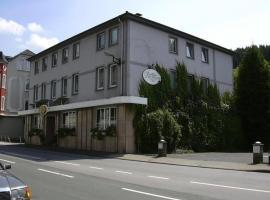 Hotel Restaurant Passmann, Lüdenscheid