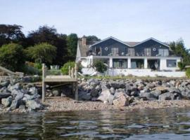 Water's Edge Luxury Bed & Breakfast, Fortrose