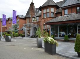 Glynhill Leisure Hotel & Conference Venue, Paisley