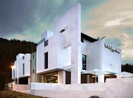 Hotel Playa Ribera, Suances