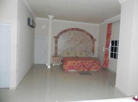 Motel Hacienda Bahía Chetumal, Chetumal