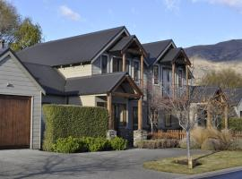 Luxury on Lansdown, Wanaka